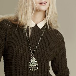 Jewelmint Pendant Necklace